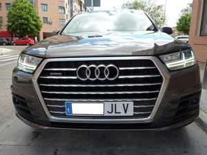 Audi Q7 3.0 TDI 272CV TIPTRONIC  QUATTRO SLINE  - Foto 2