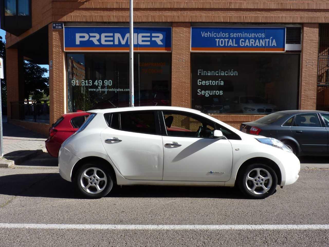 Nissan Leaf 5P ACENTA 109CV  - Foto 1