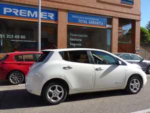Nissan Leaf 5P ACENTA 109CV  - Foto 2