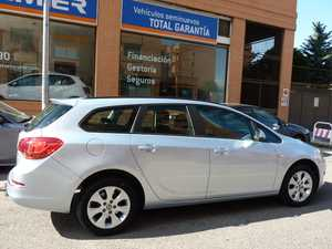 Opel Astra Sports Tourer  1.6 CDI BUSSINES  - Foto 2