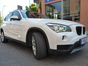 BMW X1 2.0 D4 Sdrive  - Foto 2