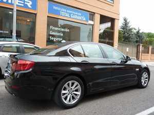 BMW Serie 5 520 DA  - Foto 2