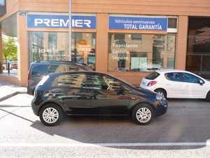 Fiat Punto  1.4 Gasolina y glp   - Foto 2