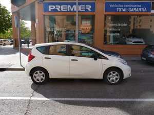 Nissan Note 1.2 gasolina NARU EDITIÓN  - Foto 2