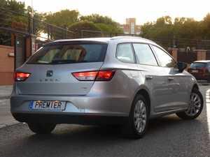 Seat Leon ST 1.6 TDi Style  - Foto 3