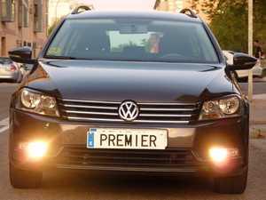 Volkswagen Passat 2.0 TDI  VARIANT  - Foto 2