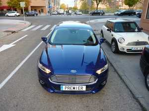 Ford Mondeo Familiar 2.0 Tdci Titanium  - Foto 3