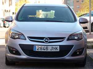 Opel Astra SS 110 CV  Business  - Foto 2
