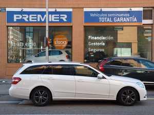 Mercedes Clase E Clase E E 220 CDI BE Avantgarde Estate  - Foto 2