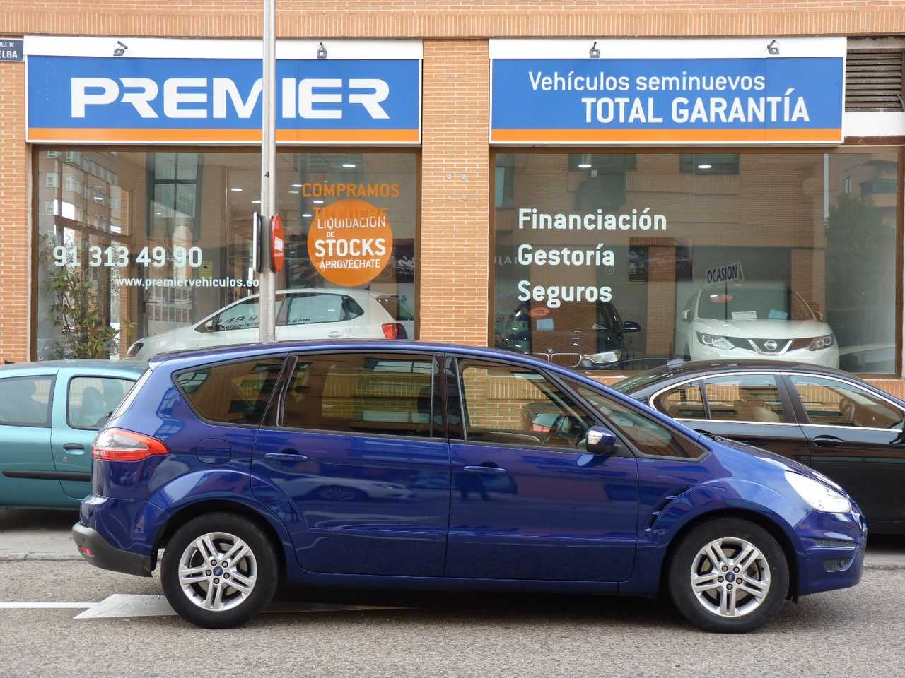 Ford S Max 2.0 TREND 5 PLAZAS  - Foto 1