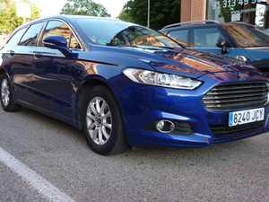 Ford Mondeo 2.0 TDCi 110kW Trend SportBreak   - Foto 2