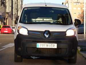Renault Kangoo ze 100% electrico  - Foto 2