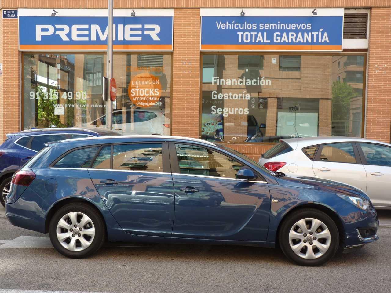 Opel Insignia Sports Tourer 1.6 CDTI BUSSINES 120 CV  - Foto 1