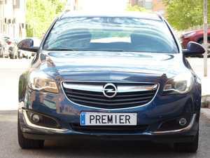 Opel Insignia Sports Tourer 1.6 CDTI BUSSINES 120 CV  - Foto 2