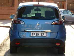 Renault Scénic 1.6 CDI Bose AUTOMATICO  - Foto 4