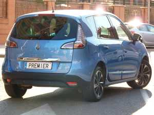Renault Scénic 1.6 CDI Bose AUTOMATICO  - Foto 6