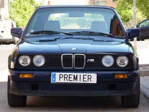 BMW Serie 3 Cabrio 318I E30  - Foto 2