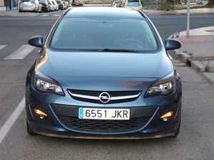 Opel Astra 1.6 CDTI SS 136 CV Excellence ST  - Foto 2