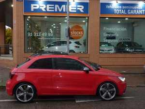 Audi A1 1.6 TDI SLINE  - Foto 2