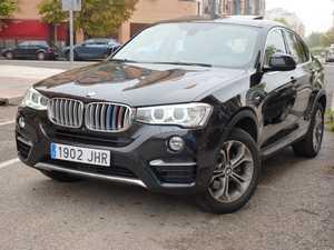 BMW X4 3.0 DA XLINE  - Foto 2