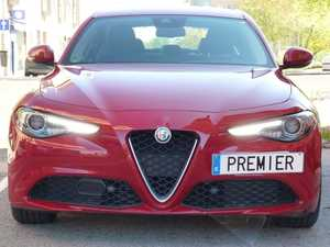 Alfa Romeo Giulia Giulia 2.2 Diesel 110kW  150CV Giulia  - Foto 2