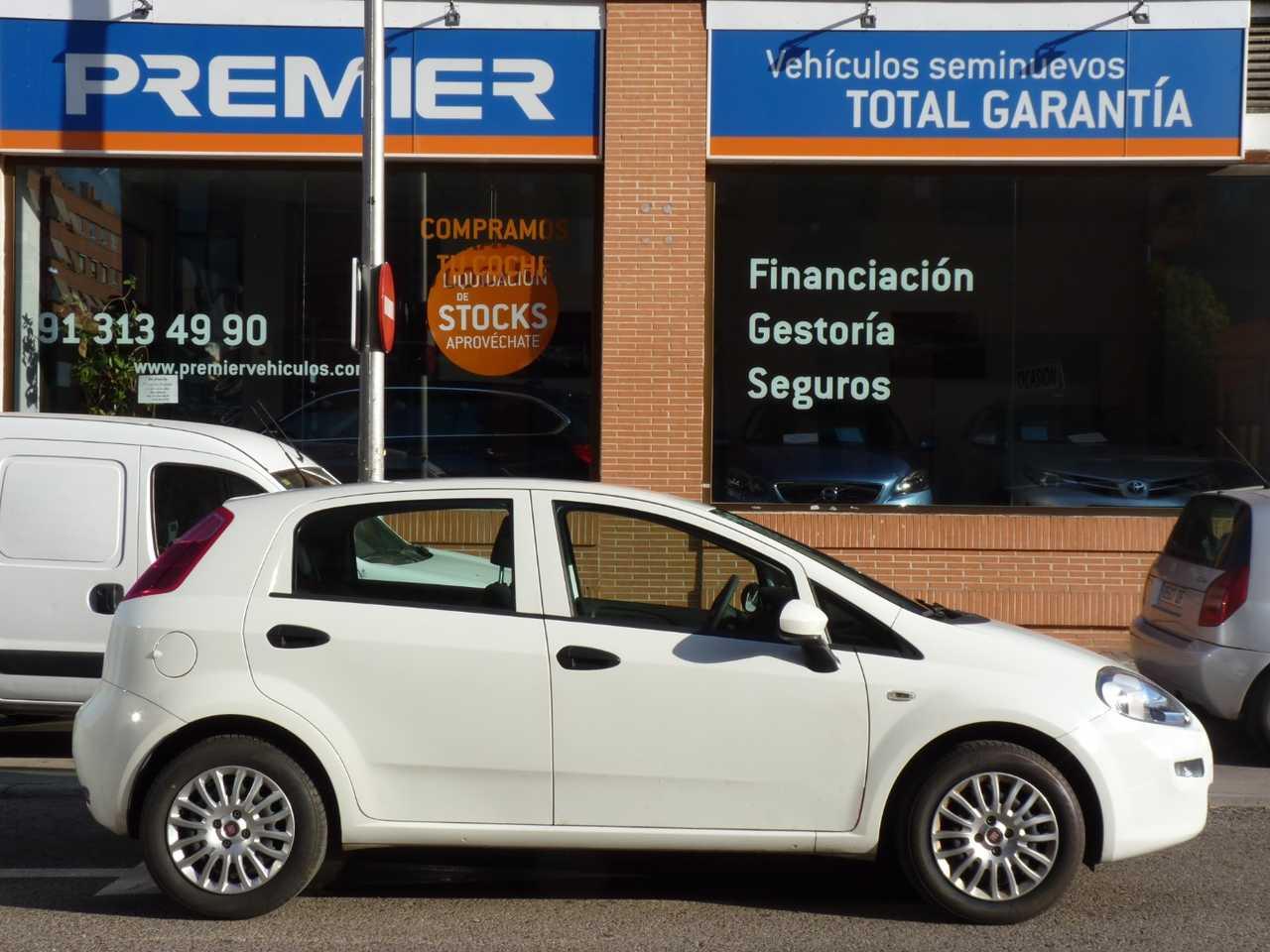 Fiat Punto Evo 1.3 JTD POP  - Foto 1