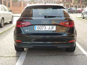 Audi A3 Sportback e-tron 1.4 TFSI etron S tro Ambition   - Foto 3