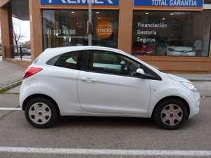 Ford Ka 1.2 Gasolina  - Foto 2
