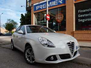 Alfa Romeo Giulietta 1.6 JTD 105 CV DISTINCTIVE  - Foto 3