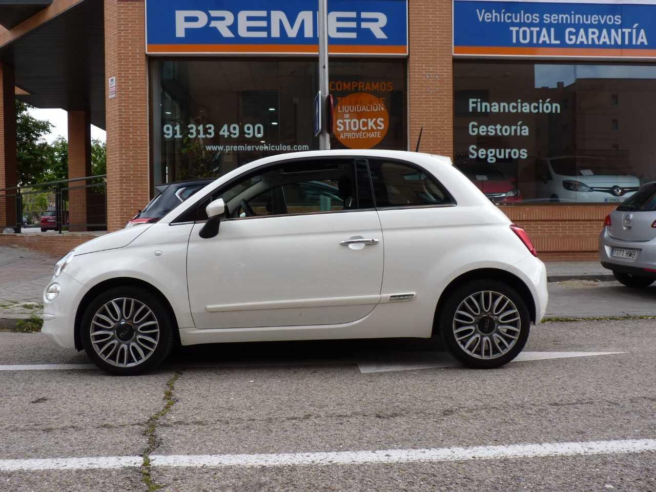Fiat 500 1.2 69 CV  HIBRIDO GLP/GASOLINA LOUNGE  - Foto 1