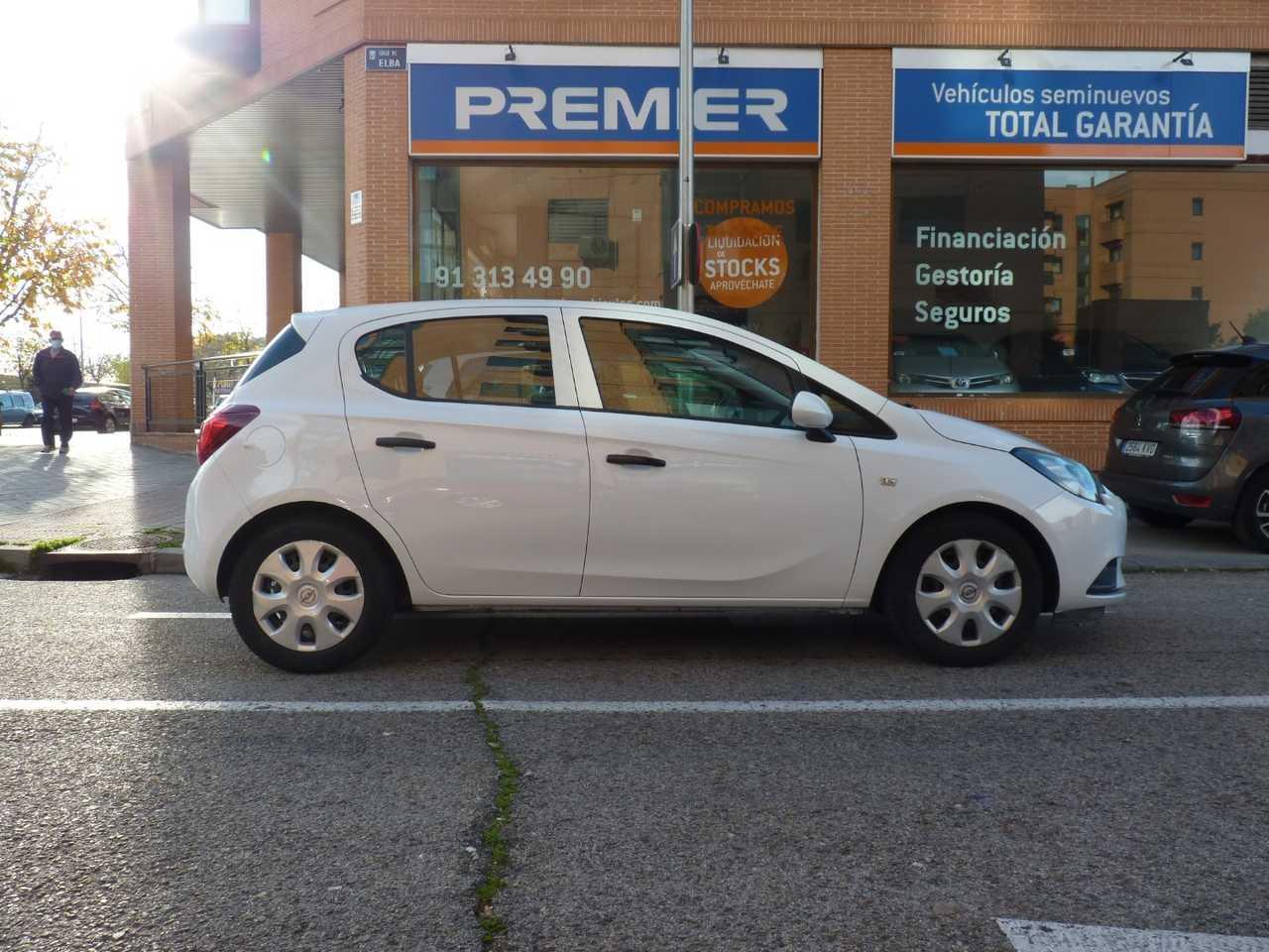 Opel Corsa 1.3 CDTI ESPRESIÓN  - Foto 1