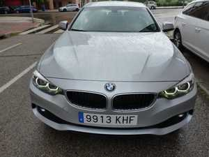 BMW Serie 4 Gran Coupé 420D   - Foto 2