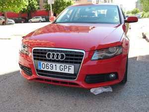 Audi A4 Avant 2.0 TDI 143 CV   - Foto 2