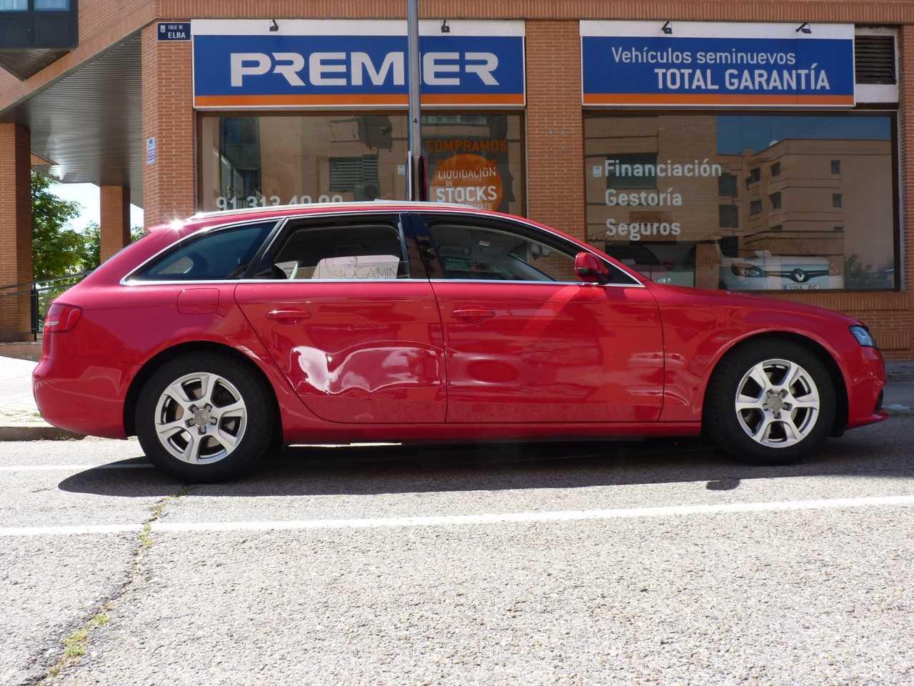 Audi A4 Avant 2.0 TDI 143 CV   - Foto 1