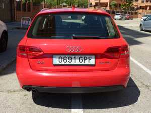 Audi A4 Avant 2.0 TDI 143 CV   - Foto 3
