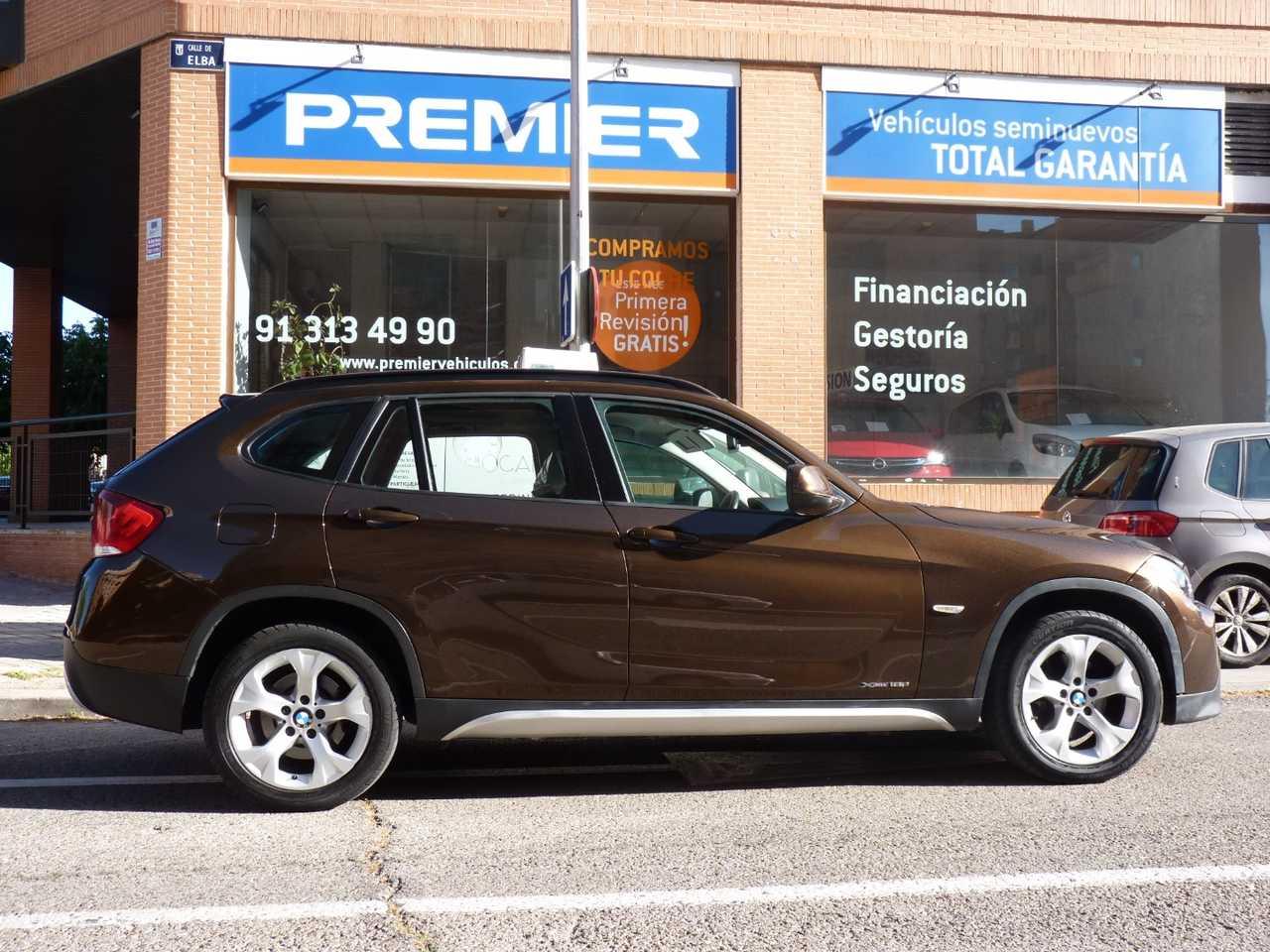 BMW X1 XDRIVE 1.8D   - Foto 1