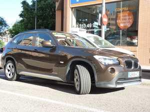 BMW X1 XDRIVE 1.8D   - Foto 2