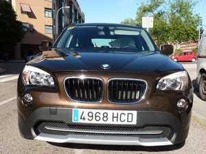 BMW X1 XDRIVE 1.8D   - Foto 3