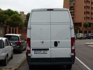 Citroën Jumper 2.2 HDI 131 CV 35 L4H3 HEAVY  - Foto 3