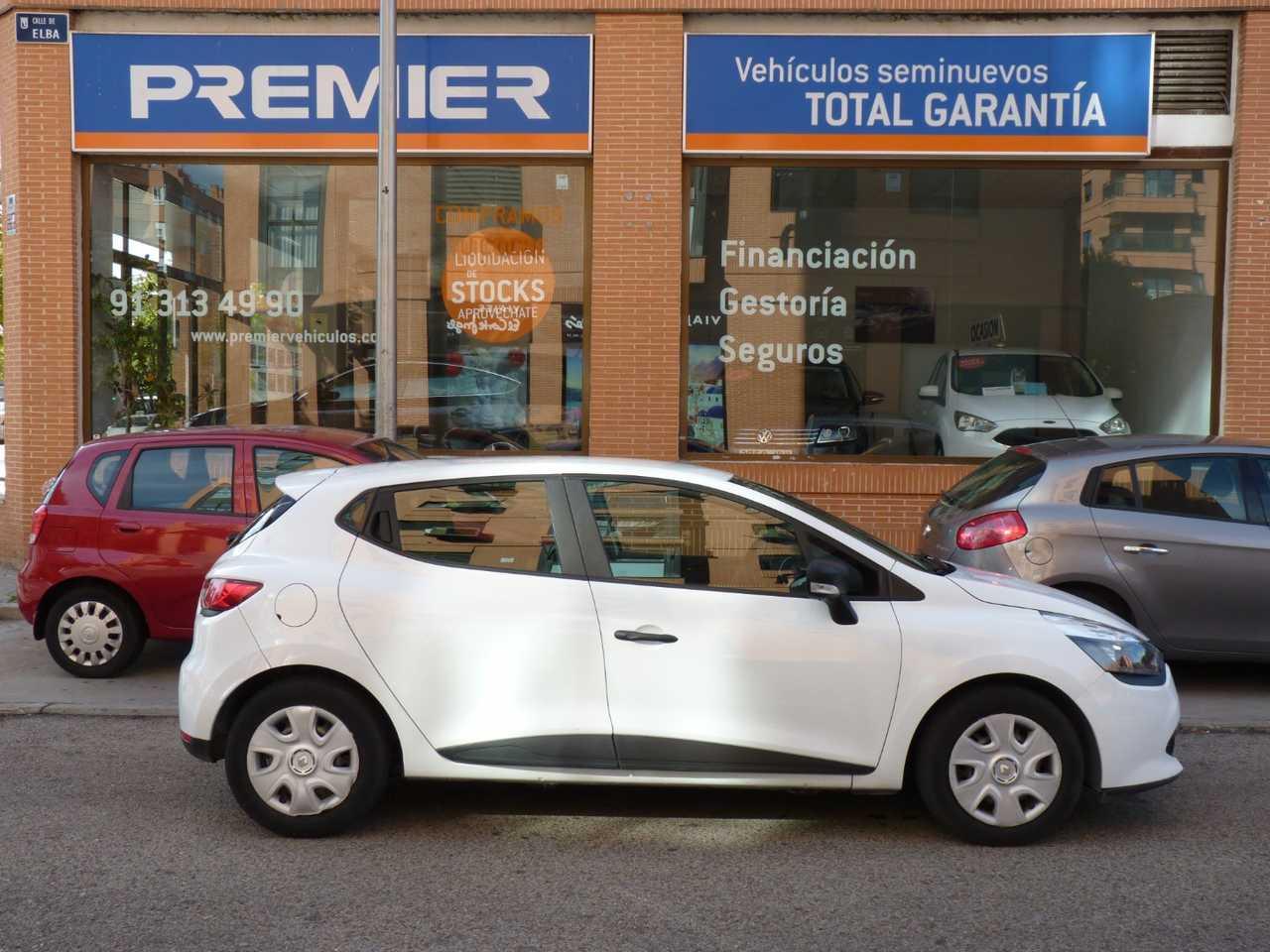 Renault Clio 0.9 90 CV GLP / Gasolina BUSINESS (modelo 2020)  - Foto 1