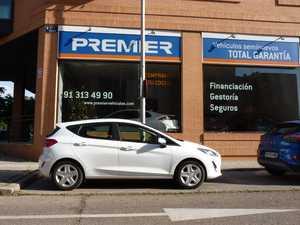 Ford Fiesta 1.1 PFI GLP TREND  - Foto 2