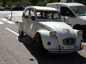 Citroën 2 cv 6 0.6 Club   - Foto 2