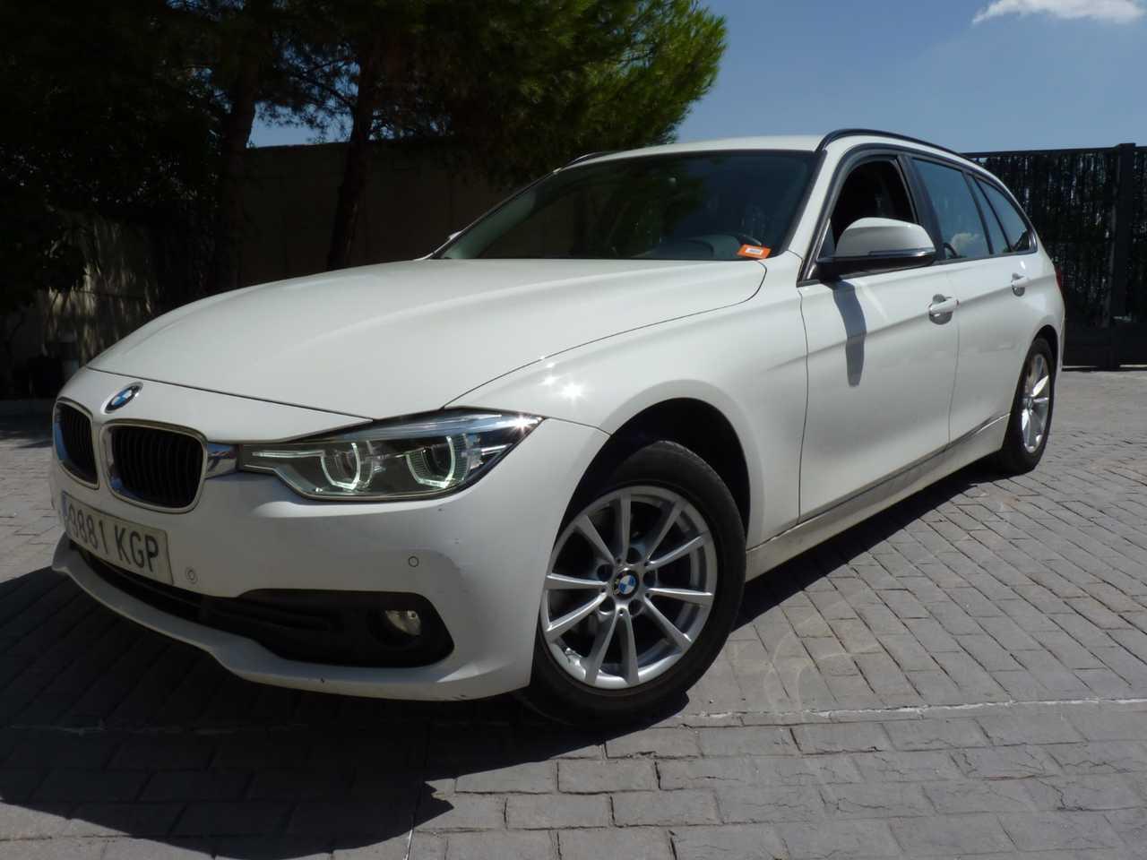 BMW Serie 3 Touring 2.0 dA 150 CV   - Foto 1