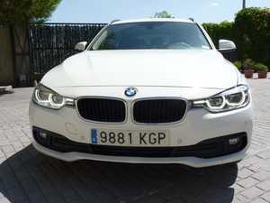BMW Serie 3 Touring 2.0 dA 150 CV   - Foto 14