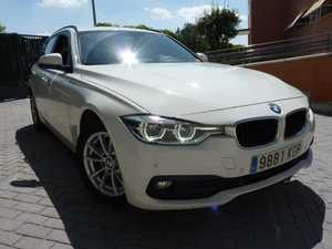 BMW Serie 3 Touring 2.0 dA 150 CV   - Foto 4