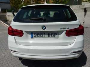 BMW Serie 3 Touring 2.0 dA 150 CV   - Foto 13