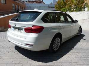 BMW Serie 3 Touring 2.0 dA 150 CV   - Foto 2