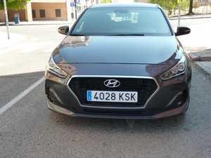 Hyundai i30 1.4 TGDI 140 CV GO PLUS  - Foto 2