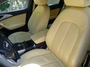 Audi A6 Avant 2.0 TDI ADVANCE EDITION  MULTITRONIC   - Foto 9