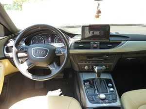 Audi A6 Avant 2.0 TDI ADVANCE EDITION  MULTITRONIC   - Foto 7